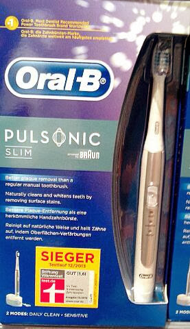 Pulsonic Slim
