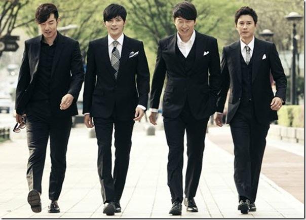 Gentlemans-Dignity