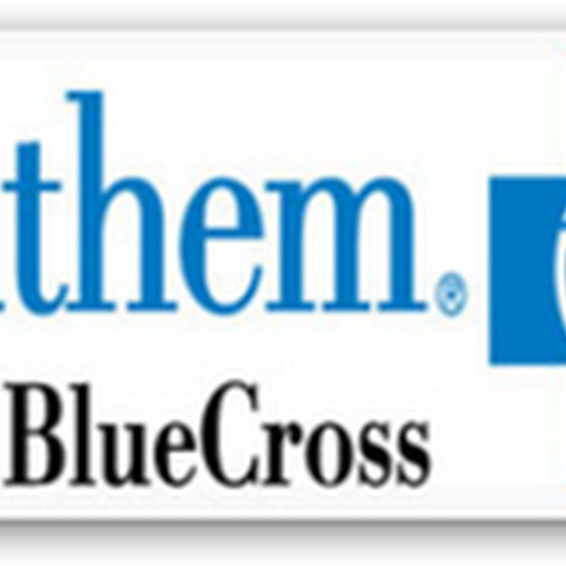 Anthem Blue Cross Creates Yet One More New Insurance Plan–Vivity, Partnering With 7 Major Hospitals in Los Angeles