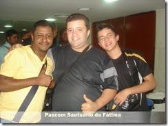 Eduardo Soares e Frutos de Medjugore