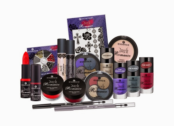 Preview: Dark Romance Limited Edition - Essence
