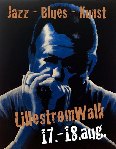 Lillestrøm Walk 2012