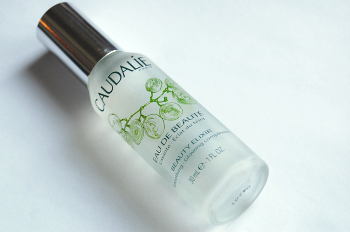 Caudalie Beaute Elixir Facial Spray Beauty Spray