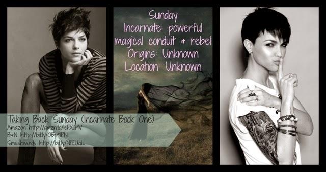 Sunday Collage w links