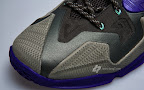 nike lebron 11 gr terracotta warrior 2 07 Nike Drops LEBRON 11 Terracotta Warrior in China