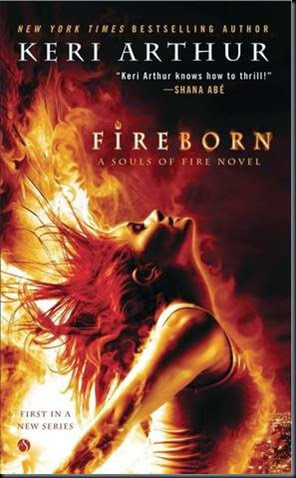 fireborn-keri-arthur