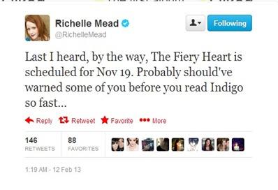 richelle tweet