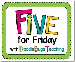fiveforfriday6