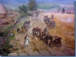 2299 Pennsylvania - Gettysburg, PA - Gettysburg National Military Park - Visitor Center - Gettysburg Cyclorama