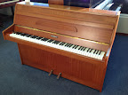 Kemble modern piano