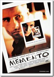 1 Memento Movie Poster