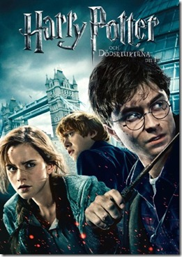 Harry Potter 7A