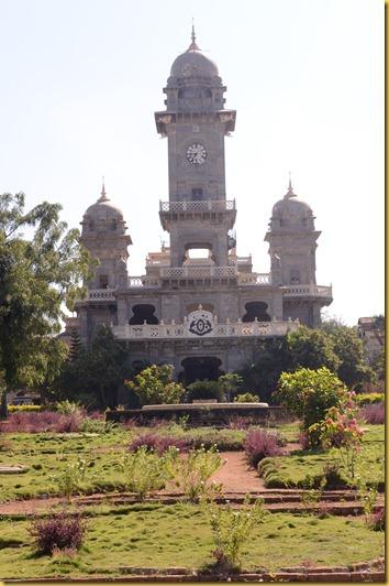 patwardhan palace-jamakhandi