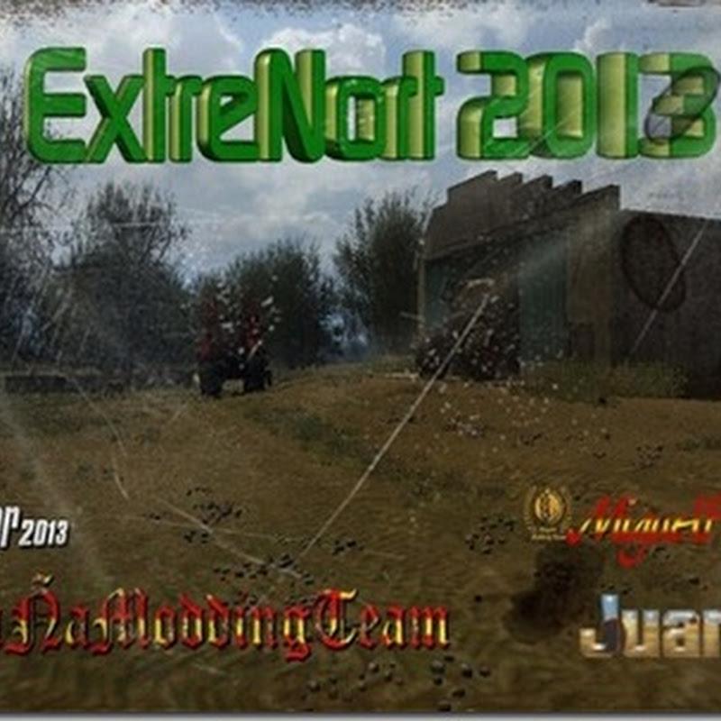 Farming simulator 2013 - ExtreNort 2013 V 1.0