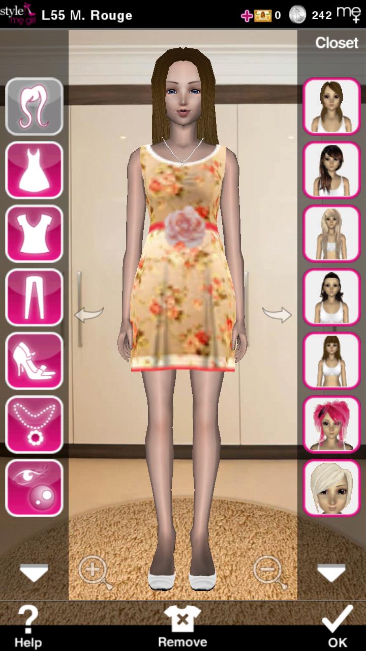 style me girl tutte le soluzioni undicesimo livello