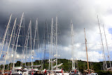 Beautiful Sailing Ships And Masts Everywhere - St. George's, Antigua