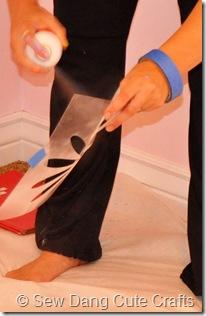 Using-spray-adhesive