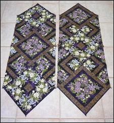 2 designs 1 fabric
