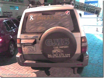 Toyota Land Cruiser Prado TX 2[2]