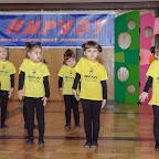 Europe  - Открытый урок современной хореографии. Декабрь 2013г.