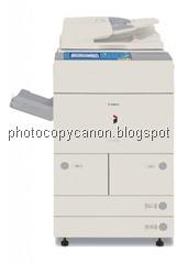 canon ir6570