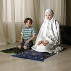 الوصايا النبوية لتعليم أطفالنا الصلاة