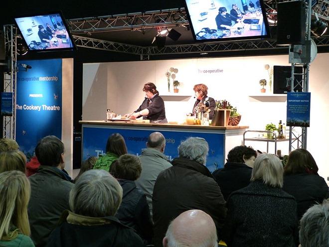 Edible Garden Show
