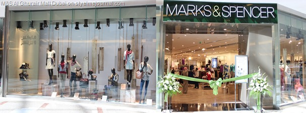 M&S's new store at Al Ghurair Centre-2