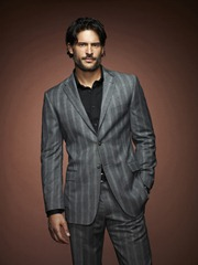 Joe Manganiello as Anthony Rawlings