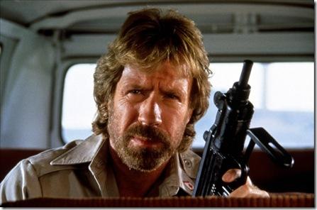 Chuck Norris (68)