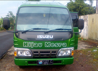 Jadwal travel surabaya jember Nusa Trans