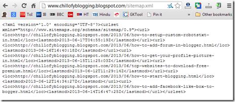 sitemap_small_blog