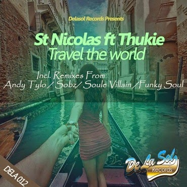 St. Nicolas, Thukie - Travel The World so 9dades