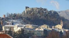 Castello_di_Avigliana - Foto tatta da Wikipedia