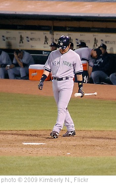 'Hideki Matsui' photo (c) 2009, Kimberly N. - license: http://creativecommons.org/licenses/by-nd/2.0/