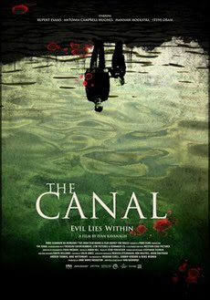 Poster The Canal