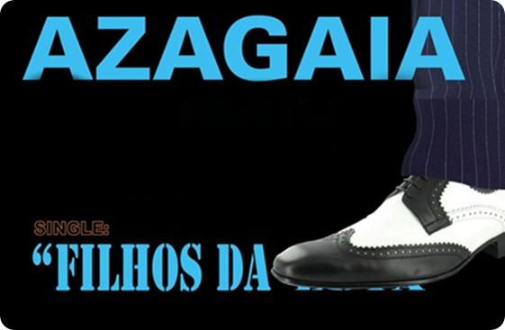 Azagaia - Single Filhos da...