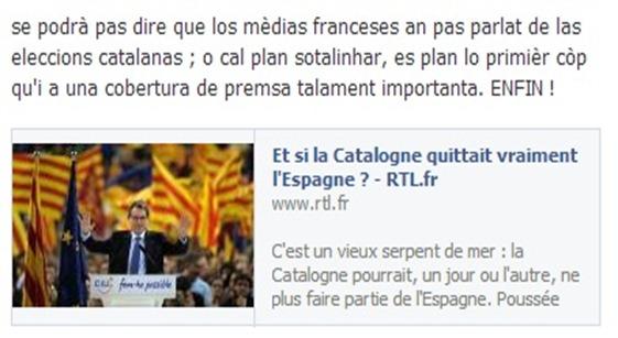 RTL Eleccions en Catalonha