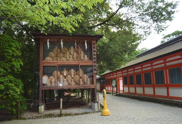 Glória Ishizaka - Shimogamo Shrine - Kyoto - 30