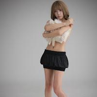 Topless Heo Yun Mi
