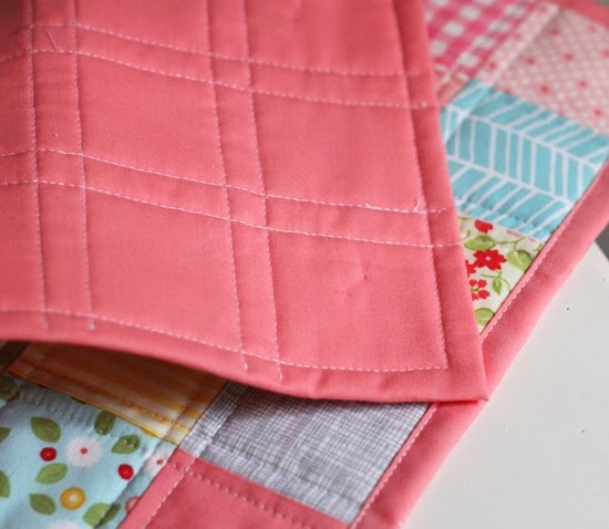 Cluck Cluck Sew Binding Tutorial Binding A Quilt With