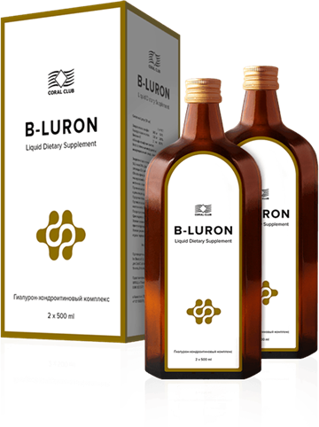 b-luron / Би-Лурон