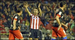 Athletic Bilbao vs Valladolid,