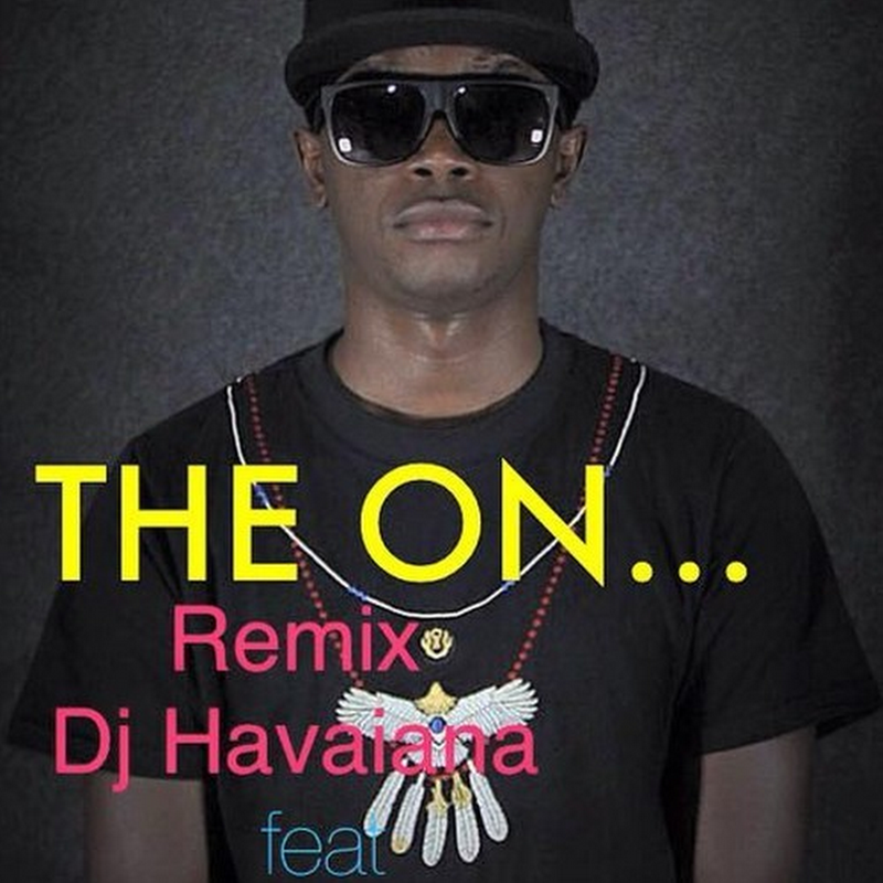 Demor ft. Bucie - The One (Dj Havaiana Afro Mix 2k15) [Download]