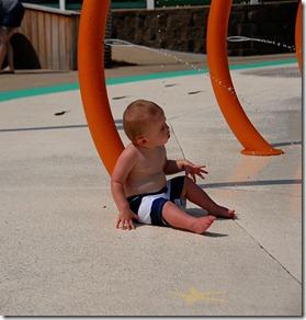 j at water park