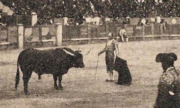 Guerrita Madrid 1898-03-13 2ª de abono 001