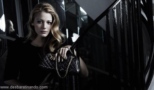 Blake Lively linda sensual Serena van der Woodsen sexy desbaratinando  (106)