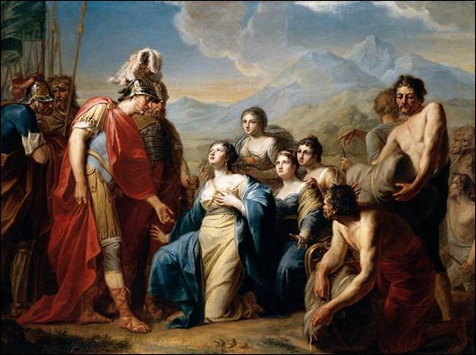 johann-friedrich-august-tischbein-the-queen-of-sheba-kneeling-before-king-solomon