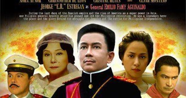 a movie review on el presidente essay