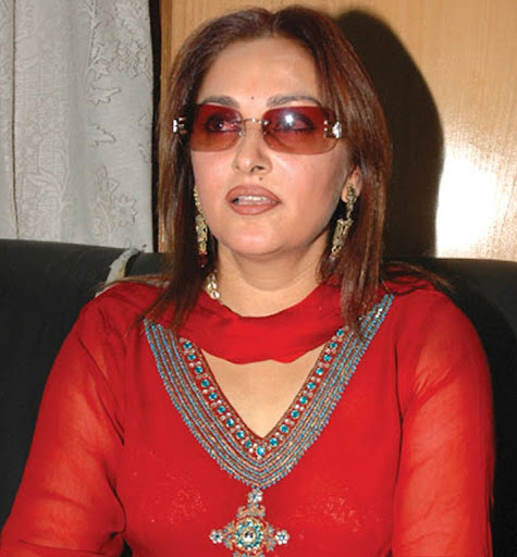 The Beautiful Jaya Prada A Slideshow - YouTube
